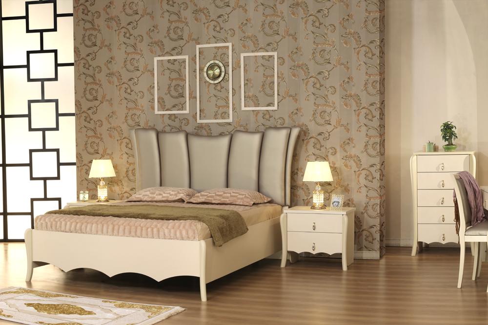 سرویس اتاق خواب یک نفره سنا آرسیما |مبل خاورمیانه شیراز