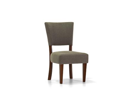 صندلی بِنت پارچه ای